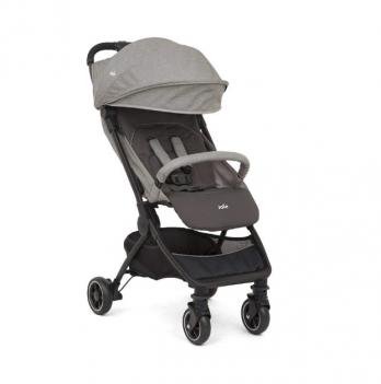 Прогулочная коляска Joie Pact, цвет серый