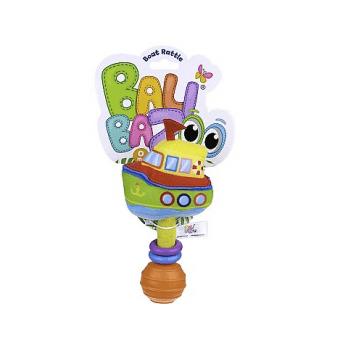 Погремушка Balibazoo