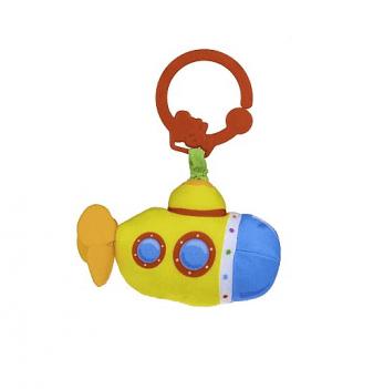 Подвесная игрушка с вибрацией Balibazoo