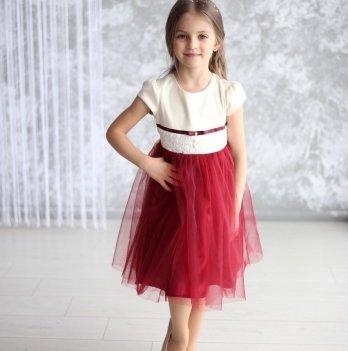 Платье ТМ Sasha 4093