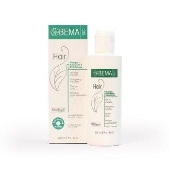Шампунь против выпадения волос HAIR LOSS BIO, 200мл, Bema Cosmetici