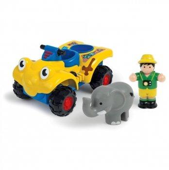 Внедорожник Ральф Wow toys