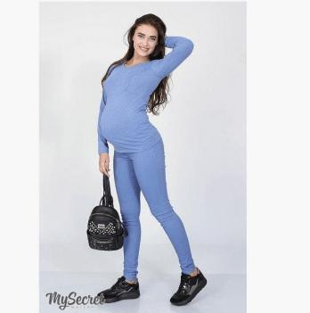 Джинсы-джеггинсы для беременных, MySecret