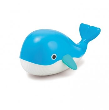 Игрушка для ванной Kid O, Плавающий кит