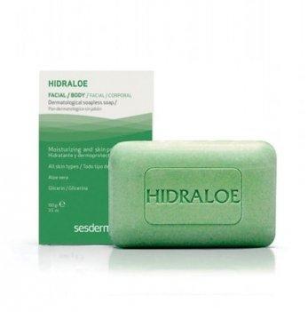 Мыло для чувствительной кожи Sesderma HIDRAVEN, дерматологическое, 100 г