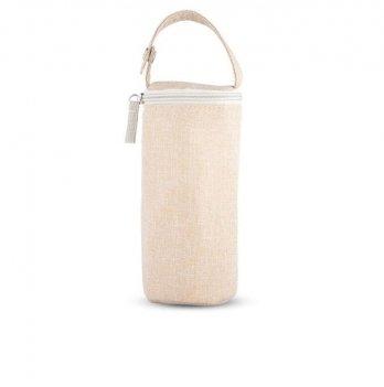 Термоупаковка для бутылочек мягкая Canpol babies Бежевый 80/104
