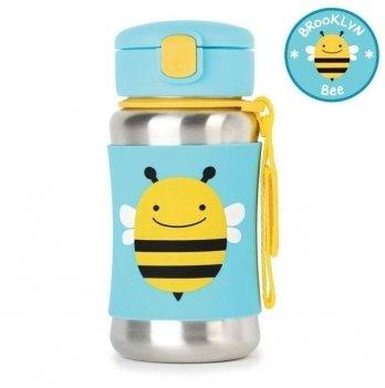 Термо-поильник Skip Hop Пчелка