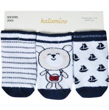 Носки Katamino K40091