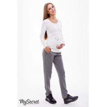 Модные брюки для беременных MySecret, DOMINICA TR-38.032