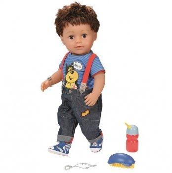 Кукла Baby Born - Старший братик (43см, с аксессуарами), Zapf Creation