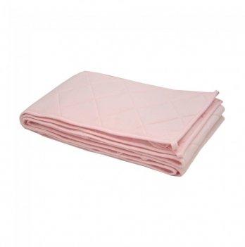 Защитные бортики Cotton Living Powder Pink 210