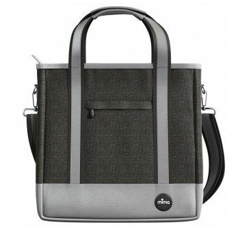 Спортивная сумка для коляски Mima Zigi Серый 26166 S3201-10