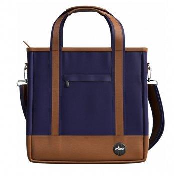 Спортивная сумка для коляски Mima Zigi Темно-синий 26167 S3800-10