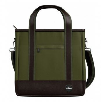Спортивная сумка для коляски Mima Zigi Зеленый 26168 S3401-10
