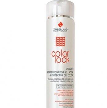 Шампунь ZIMBERLAND Защита цвета и восстановление для окрашенных волос, 250 мл