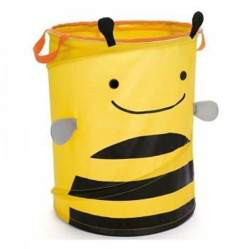Большая корзина для игрушек Skip Hop Пчелка