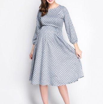 Платье Sherelin Creative Mama