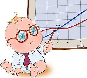 ребенок 10 месяцев похудел
